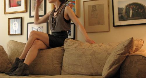 mens-tank-leather-skirt