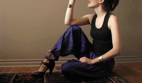 purple-harem-pants