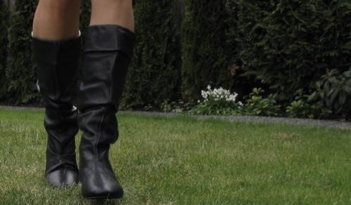 custom boots Vietnam