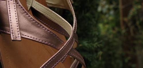 sandal-detail