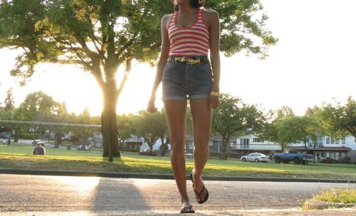 anji-shorts