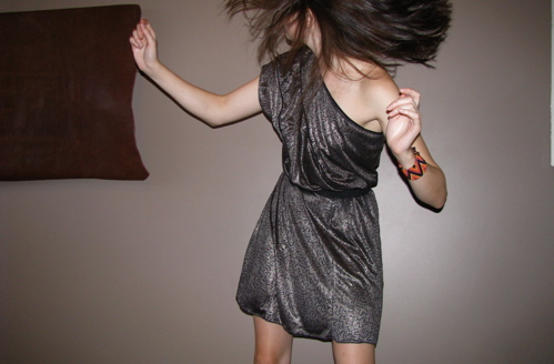 disco-dress