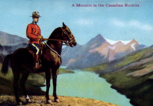 jasper-national-park-mountie