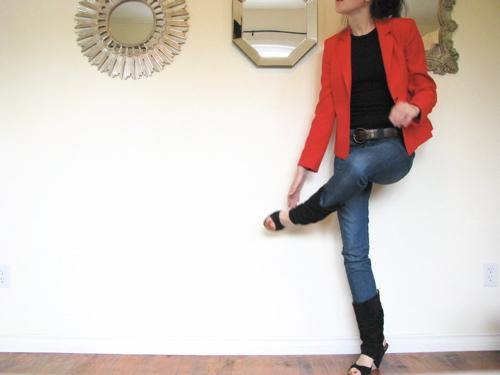 red-jacket-black-t-shirt