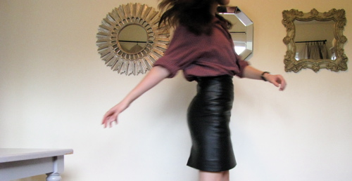 80s-leather-skirt