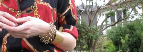 chain-bracelet