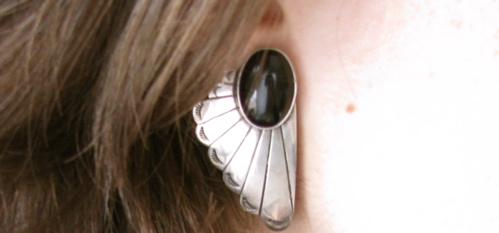 earring-new-mexico