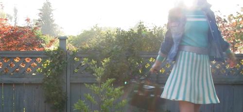 striped-vintage-dress
