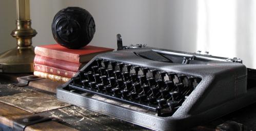 typewriter-hermes-baby