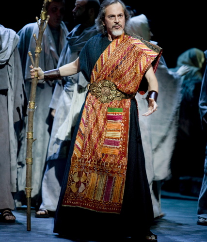 Alain Coulombe Norma Vancouver Opera