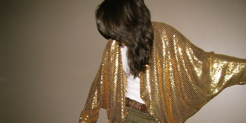 gold-vintage-sequin-sweater
