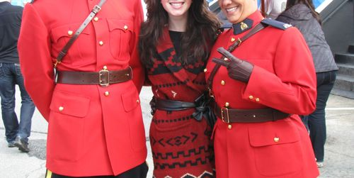 mounties-and-me