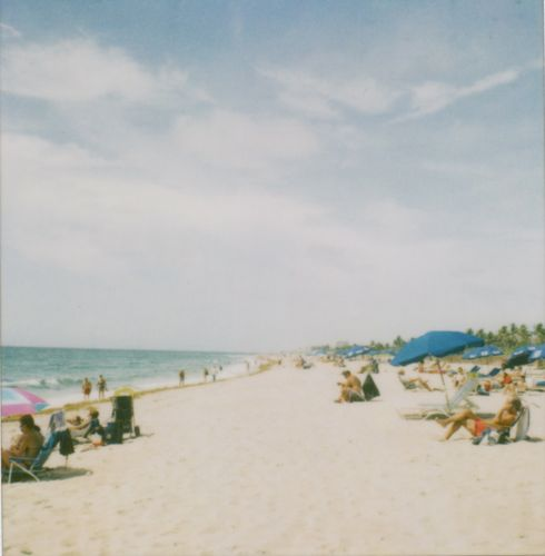 florida-beach-polaroid