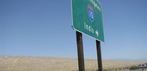 indio-highway-sign-california