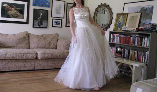 wedding-dress-vintage