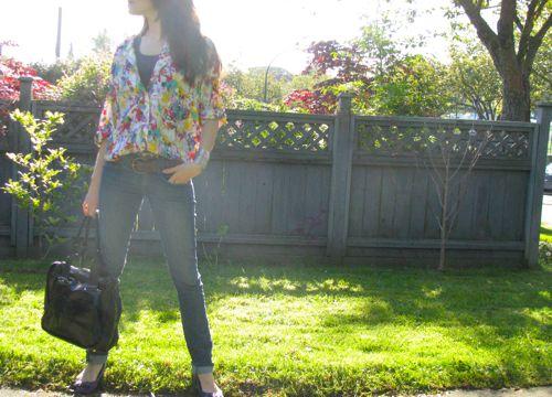 blouse-vintage