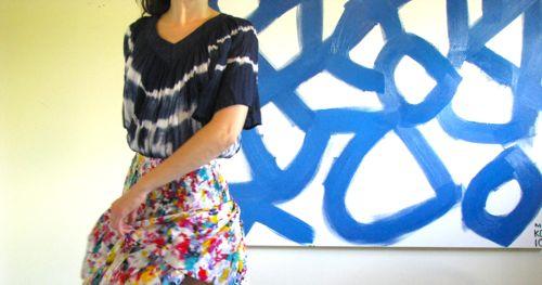 floral-skirt-flip