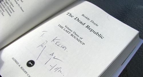 roddy-doyle-autograph