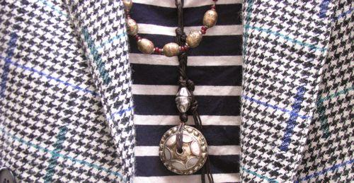 tweed-jacket-striped-shirt