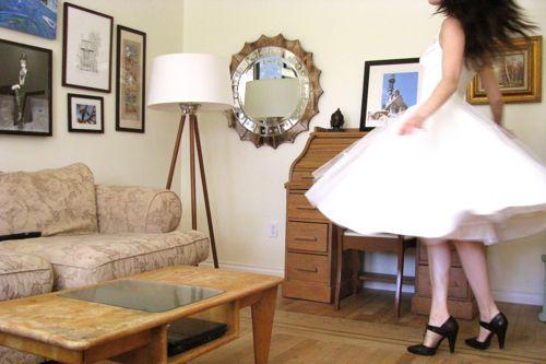 wedding-dress-hemmed-vintage