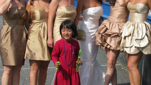 kid-with-wedding-party
