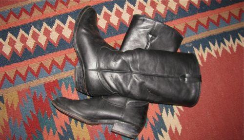 black-boots