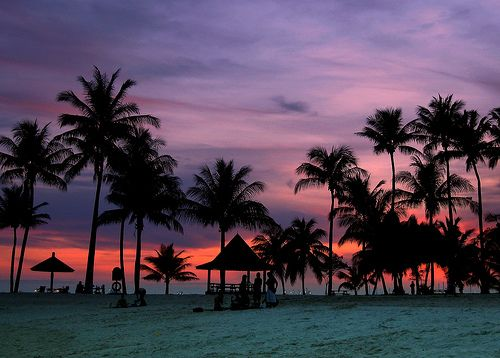 singapore-beach