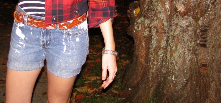 paint-splatter-jean-shorts