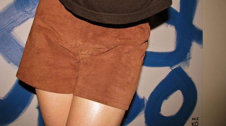 suede-shorts