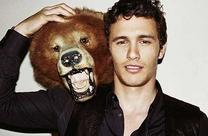 james-franco-bear