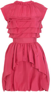 nina-ricci-tiered-dress