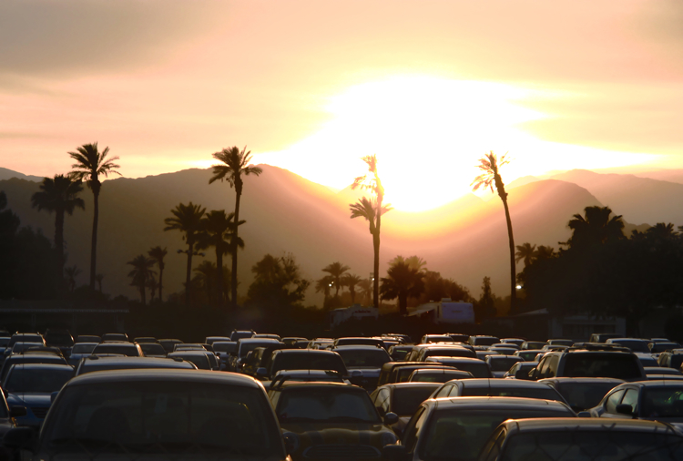 coachella-parking-lot