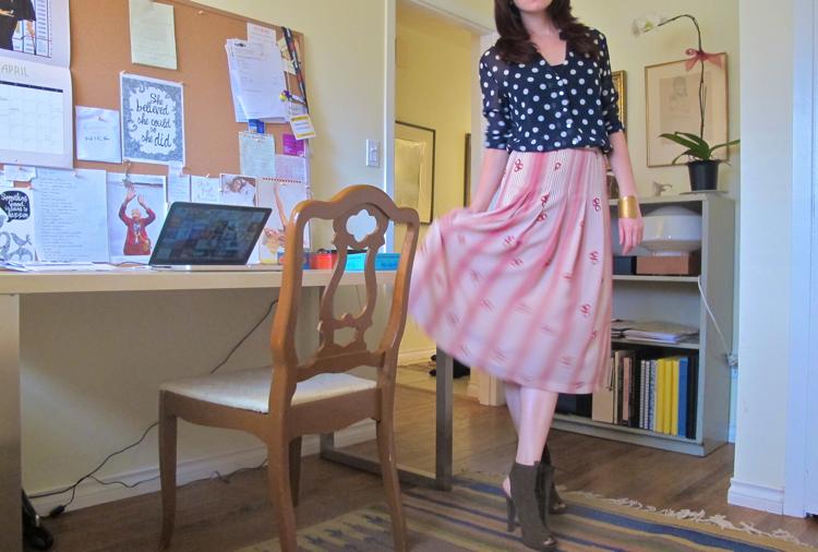 vintage-polka-dot-blouse