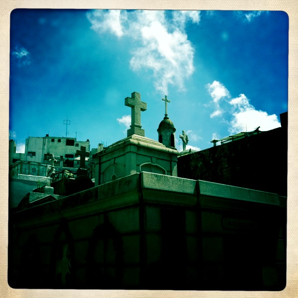 BA rooftops