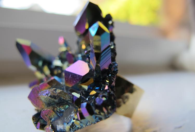 quartz-ring