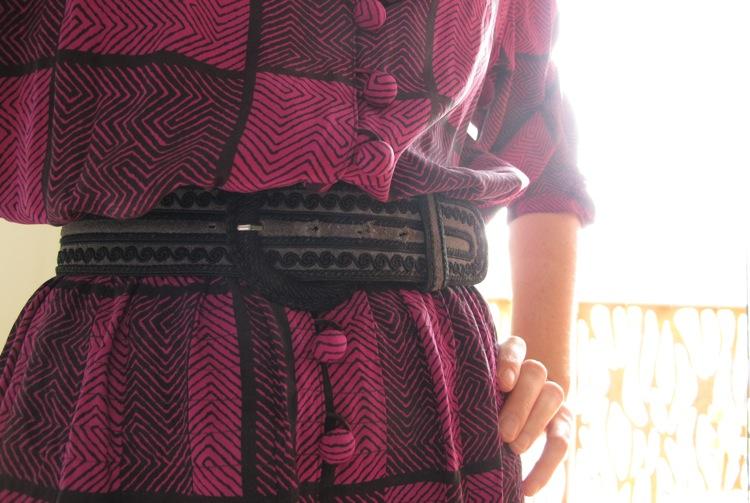 vintage-ysl-belt