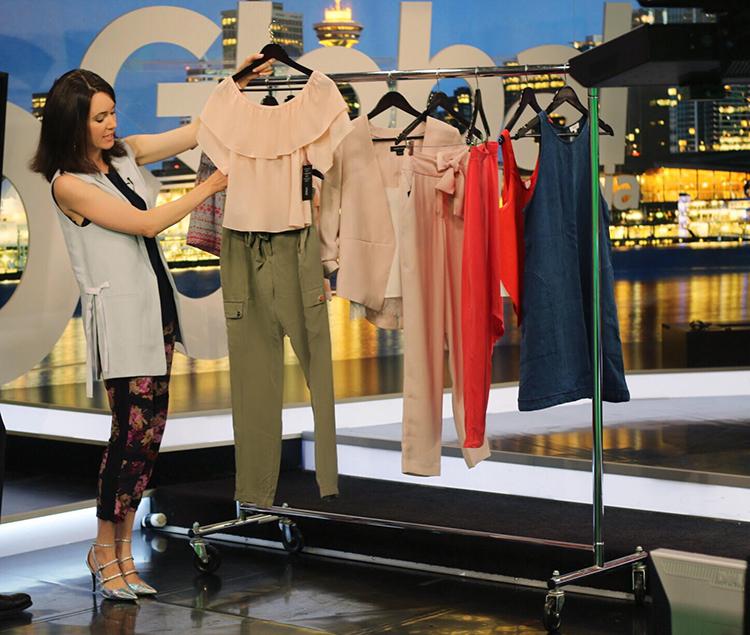 Kelsey Dundon Global Television Summer Trends