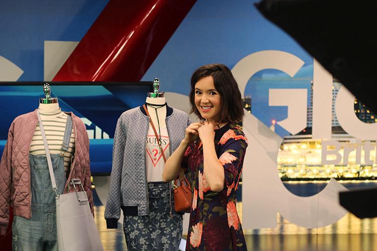 Kelsey Dundon Global Back to School