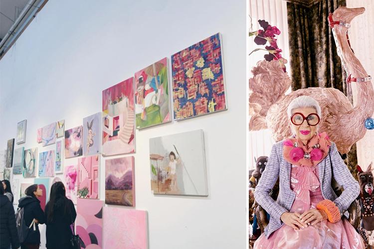 pink-art