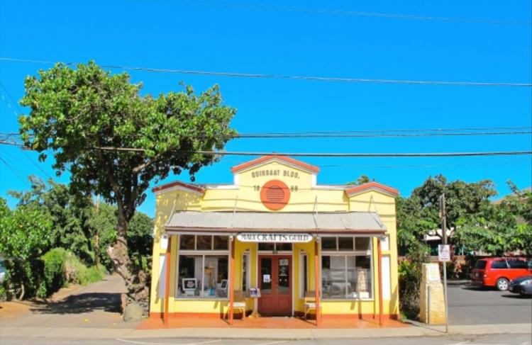 Paia Maui